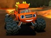 Blaze Masina Monstru: Diferente