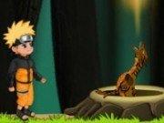 aventura cu Naruto