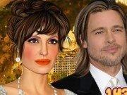 Vedete celebre: Angelina Jolie