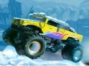 Condu Iarna Monster Truck