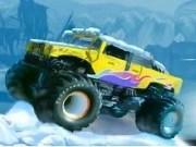 Condu Iarna Monster Truck