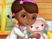 Doctorita Plusica Vindeca oita bolnava