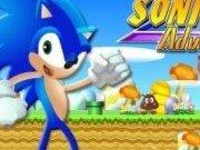 O noua aventura cu Sonic