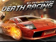Curse Death Racing