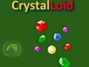 Tetris cu Cristale