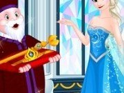 Elsa: ziua incoronarii