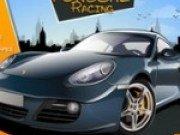 Cursa cu masini Porsche