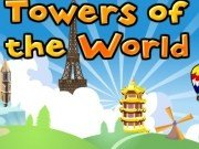Cele mai renumite Turnuri din lume