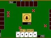 Poker american cu Beanie