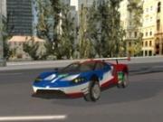 Masini sportive de mare viteza