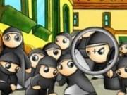 Ninja Nun 2