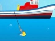 Pescuieste pestii din larg