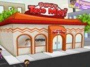 Papa Louie Restaurantul Taco Mia