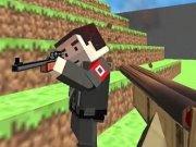 Crazy Pixel Apocalypse Minecraft
