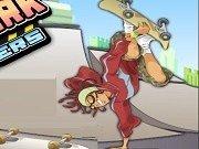 Cascadorii cu skateboardul