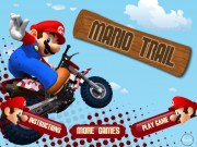 Mario Trail cu Obstacole