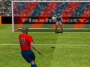 Cupa Mondiala Penalty 3D