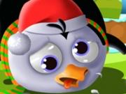 Pinguinul Pingu