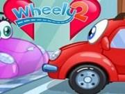Masinuta Wheely 2