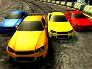 Curse 3D: Ultimate Racing 3D
