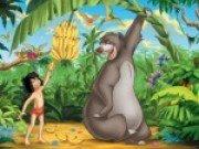 Cartea junglei Mowgli