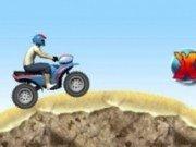 ATV Cursa Extrema