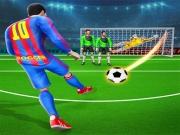 Football Strike penalty