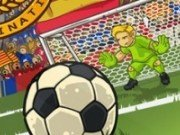 Campionii fotbalului