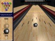 Sala de Bowling