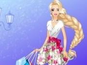 Barbie stil italian Milano