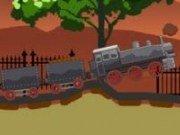 Condu trenul mafiotilor