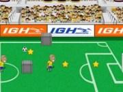 Antrenament Fotbal Lovituri libere