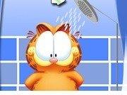Garfield murdar