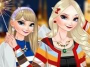 Barbie machiaj glamour