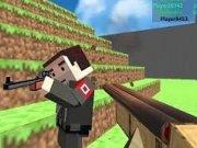 Pixel Gun Apocalipsa 3