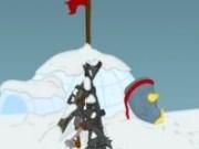 Luptatorul pinguin 2