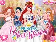 Printesele Disney Nunta perfecta