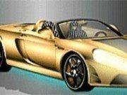 Tuneaza o masina Porsche