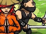 Ninja Girl 2
