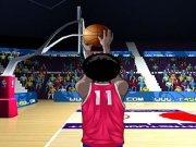 Baschet NBA Spirit