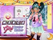 Creeaza propriul Avatar Manga