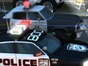 Ucigatoarea Masina a politiei