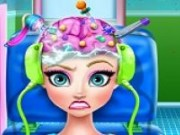 Elsa la doctorul Neurochirurg