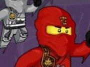 Ninja LEGO Ninjago