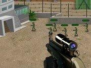 Lupte cu soldati Battlefield Shooter 2