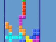 Tetris original 2D