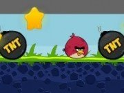 Angry birds Zombie