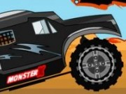 Masina Monster Truck Colector