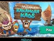 Moana Kakamora