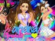 Concert in jurul lumii cu Ariana Grande